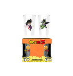 Glas Dragon Ball - Goku Vs Cell Medium