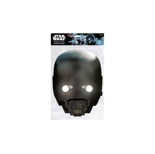 Maske Star Wars Rogue One K-250