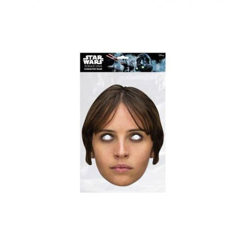 Maske Star Wars Rogue One Jyn Erso