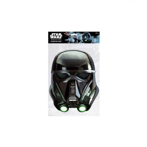 Maske Star Wars Rogue One Death Trooper