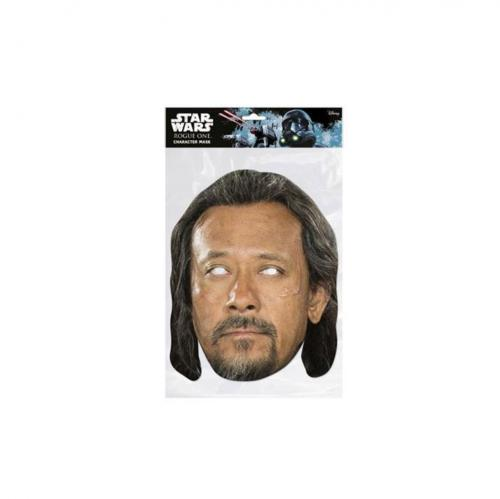 Maske Star Wars Rogue One Baze