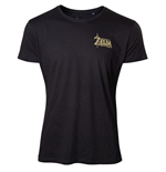 T-Shirt The Legend of Zelda 251215