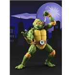 Teenage Mutant Ninja Turtles S.H. Figuarts Actionfigur Michelangelo Tamashii Web Exclusive 15 cm