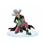 One Piece Dramatic Showcase Figur Doc Bader 10 cm