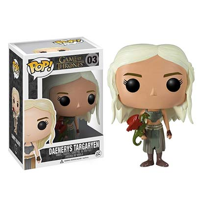 Actionfigur Game of Thrones