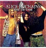 Vinyl Alice In Chains - Bleed The Freak