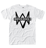 T-Shirt Watch Dogs