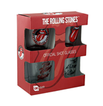 Glas Set The Rolling Stones - Mix