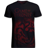 T-Shirt Game of Thrones  252061