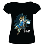 T-Shirt The Legend of Zelda 252074