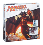 Magic the Gathering Brettspiel-Erweiterungsset Kampf um Zendikar
