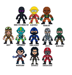 GI Joe Action Vinyl Minifiguren 8 cm Display (16)