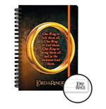 Heft The Lord of the Ring 252155