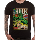 T-Shirt Marvel Superheroes 252261