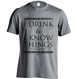 T-Shirt Game of Thrones  252752