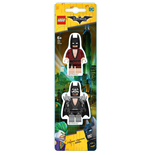 LEGO Batman Movie Mini-Radiergummis 2-er Pack