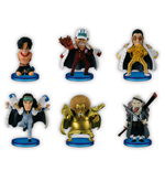 One Piece WCF ChiBi Minifiguren 7 cm Sortiment Marine Ford 2 (25)