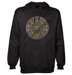 Sweatshirt Beatles 252824