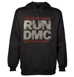 Sweatshirt Run DMC Logo