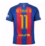 Trikot Barcelona 2016-2017 Home 2016/17 - Kinder (Neymar JR 11)