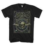 T-Shirt Avenged Sevenfold 252965