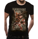 T-Shirt Justice League 252970