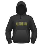 Sweatshirt All Time Low  253085