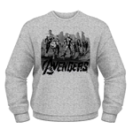 Sweatshirt The Avengers 253100