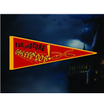 Wimpel Harry Potter Pennant