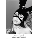 Poster Ariana Grande - Mask 61 x 91,5 cm.