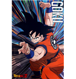 Poster Dragon ball 253257
