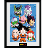 Kunstdruck Dragon ball 253259