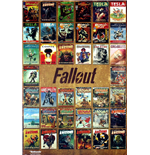 Poster Fallout 253270