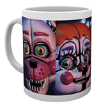 Tasse Five Nights at Freddy's