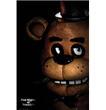 Poster Five Nights at Freddy's 253316
