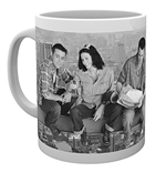 Tasse Friends - Girder