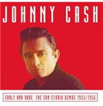 Vinyl Johnny Cash - Early And Rare: The Sun Studio Demos 1955/1956