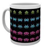 Tasse Space Invaders  253622