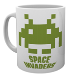 Tasse Space Invaders  253624