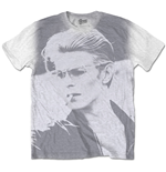 T-Shirt David Bowie  253625