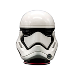 Star Wars Episode VII Bluetooth-Lautsprecher 1/1 Stormtrooper Helm 29 cm