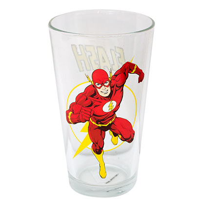 Glas Flash Gordon