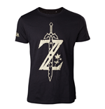 T-Shirt The Legend of Zelda 253913