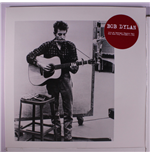 Vinyl Bob Dylan - Backwater Blues: Carnegie Hall Nyc November 4 1961 (2 Lp)