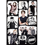 Poster 5 seconds of summer 254079