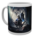 Tasse Dishonored 254190