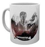 Tasse Uncharted 254284