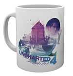 Tasse Uncharted 254285