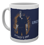 Tasse Uncharted 254286