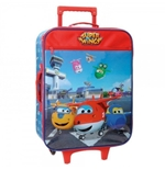 Koffer Super Wings 254488